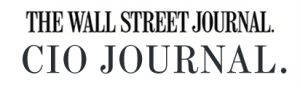 CIO Journal. The Wall Street Journal. Media publication of NomadCIO, David Berry