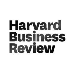 Harvard Business Review. Media publication of NomadCIO, David Berry