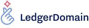Ledger Domain. Media publication of NomadCIO, David Berry