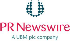 PR Newswire. A UBM plc company. Media publication of NomadCIO, David Berry